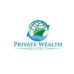 Private Wealth Architects Logo - Entry #45