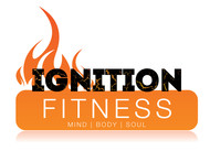 Ignition Fitness Logo - Entry #138