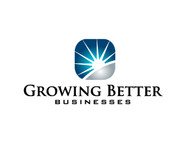 Growing Better Businesses Logo - Entry #63