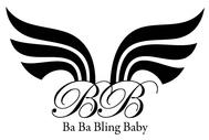 Ba Ba Bling baby Logo - Entry #30