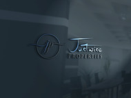 Justwise Properties Logo - Entry #84