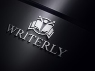 Writerly Logo - Entry #55
