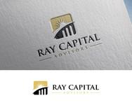 Ray Capital Advisors Logo - Entry #729