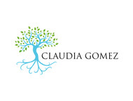 Claudia Gomez Logo - Entry #310