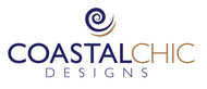 Coastal Chic Designs Logo - Entry #45