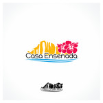 Casa Ensenada Logo - Entry #168