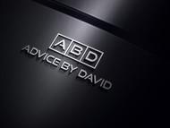 Advice By David Logo - Entry #87