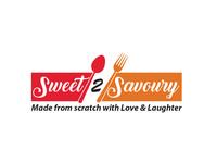 Sweet 2 Savoury Logo - Entry #13