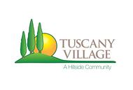 Tuscany Village Logo - Entry #119