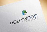 Hollywood Wellness Logo - Entry #65