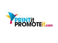PrintItPromoteIt.com Logo - Entry #228