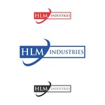 HLM Industries Logo - Entry #229