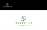 Succession Financial Logo - Entry #255
