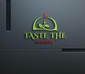 Taste The Season Logo - Entry #83