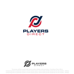 PlayersDirect Logo - Entry #75