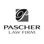 The Pascher Law Firm Logo - Entry #41