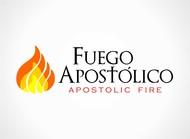 Fuego Apostólico    Logo - Entry #2