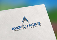 Arkfeld Acres Adventures Logo - Entry #39