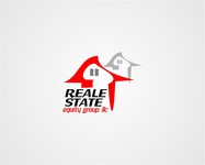 Logo for Development Real Estate Company - Entry #102