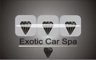 i need a logo for www.exoticarspa.com - Entry #46
