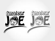 Amateur JOE Logo - Entry #2