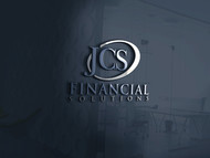 jcs financial solutions Logo - Entry #65