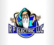 RP ELECTRIC LLC Logo - Entry #15