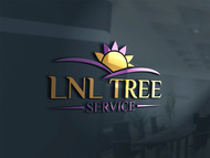 LnL Tree Service Logo - Entry #139