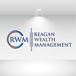 Reagan Wealth Management Logo - Entry #662
