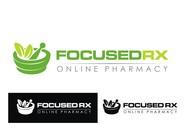 Online Pharmacy Logo - Entry #54