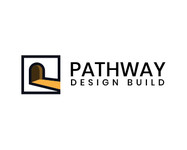 Pathway Design Build Logo - Entry #181