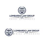 Lombardo Law Group, LLC (Trial Attorneys) Logo - Entry #15