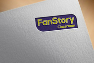 FanStory Classroom Logo - Entry #123