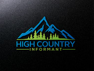 High Country Informant Logo - Entry #23