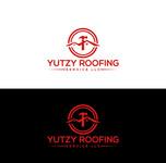 Yutzy Roofing Service llc. Logo - Entry #39