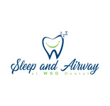 Sleep and Airway at WSG Dental Logo - Entry #92