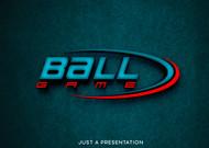Ball Game Logo - Entry #218