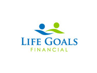 Life Goals Financial Logo - Entry #14