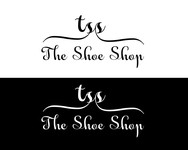 The Shoe Shop Logo - Entry #55