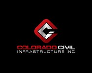Colorado Civil Infrastructure Inc Logo - Entry #48