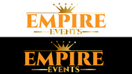 Empire Events Logo - Entry #113
