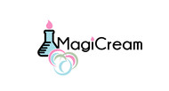 MagiCream Logo - Entry #1