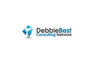Debbie Best, Consulting Network Logo - Entry #1