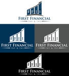 First Financial Inv & Ins Logo - Entry #84