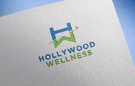 Hollywood Wellness Logo - Entry #14