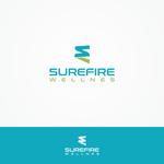 Surefire Wellness Logo - Entry #427