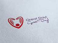 Great Day! Great Day! Logo - Entry #13
