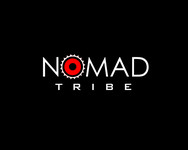Nomad Tribe Logo - Entry #88
