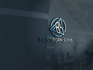 FIRST BORN SONS Logo - Entry #24