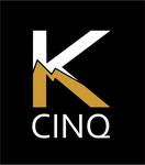 K-CINQ  Logo - Entry #266